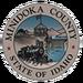 Minidoka County, Idaho seal