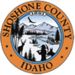 Shoshone County, Idaho seal