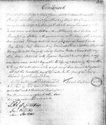 Samuel Stockton's 1807 will p. 212