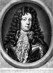 Hendrik Casimir II van NASSAU-DIETZ