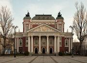 IvanVazov National Theatre 7