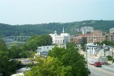 Frankfort kentucky