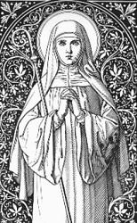 Matilde von Ringelheim
