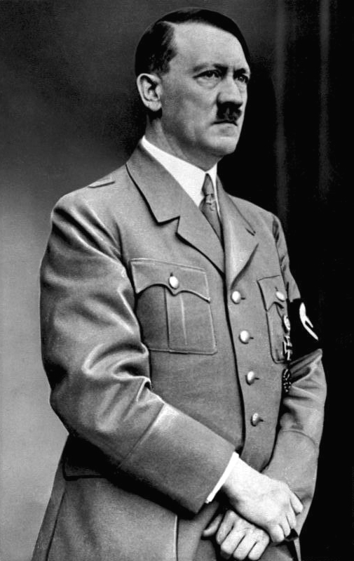 Prescott and Adolf