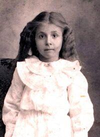 Margaret Miller (c1895-aft1910)
