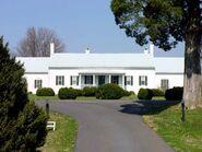 Audley estate