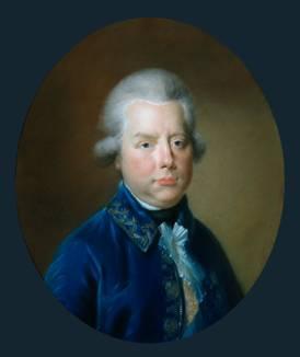 Willem V van Oranje-Nassau (1748-1806)
