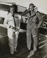 Hawk Buck 1930