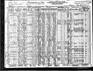 1930 census Wahl Lowe