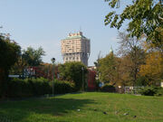 Milano Guastalla Velasca