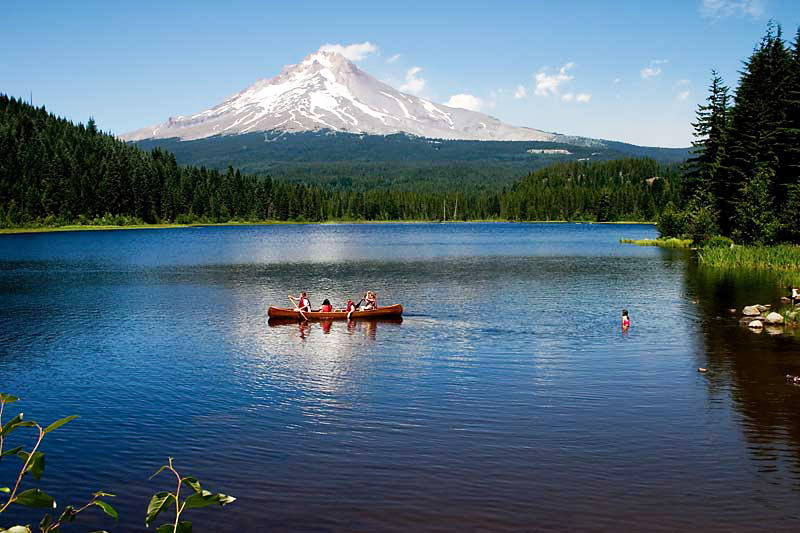 Does anyone know facts on OREGON's natural resources? How they effect the economy, emploment, etc.??