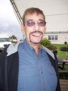Steven Thomas Borland on September 12, 2009 at Our Lady of Czestochowa in Doylestown, Pennsylvania