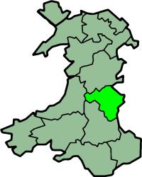 WalesRadnorshireTrad