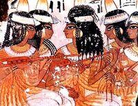 Egyptianluteplayers