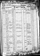 1860 census Martin Betts 2