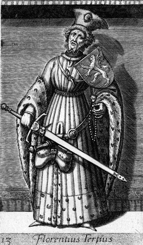 Floris III van Holland
