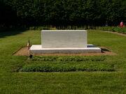 FDR Grave