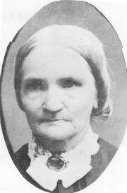 Caroline Smith (1820-1890)