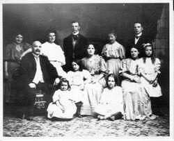 FAML 1904