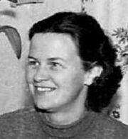 Cerny Lindh, b. Haglund