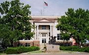 Jackson courthouse