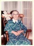 Bessie Druscilla Bugden