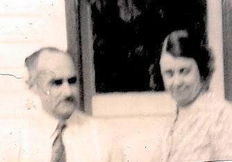 Jim and Alice Hunt 1940