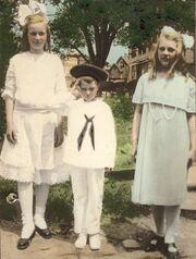 Thordis, Carl & Yolanda-w