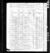 1880 census Kershaw Williamson