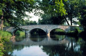 Burnsidebridge