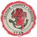 Orange County, Virginia seal