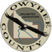 Owyhee County, Idaho seal