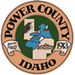 Power County, Idaho seal
