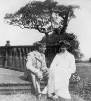 ER FDR Campobello 1903
