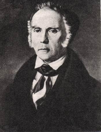 Julius Peter Hermann August zur LIPPE-BIESTERFELD 1812-1844