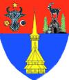 Actual Maramures county CoA