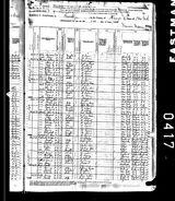 1880 census deRevere