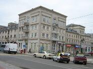Braila - Mihai Eminescu street (1)