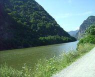 Olt River