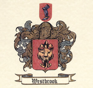 Westbrook Crest