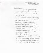 Lyon-Ethel 1956 letter to Thomas Patrick Norton I