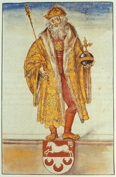 Otto I von Sachsen (912-973)2