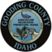 Gooding County, Idaho seal