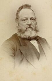 James Taylor 1800-1877