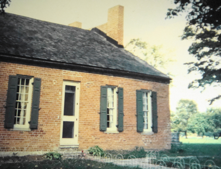 Pioneer Farm and House Museum