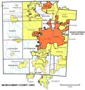 Montgomerytownships