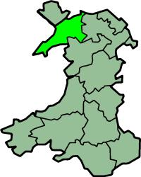 WalesCaernarfonshireTrad