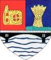 Actual Ialomita county CoA