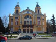Cluj-Napoca Romanian Opera