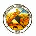 Esmeralda County, Nevada seal